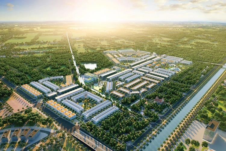 Green Valley Phước Bình