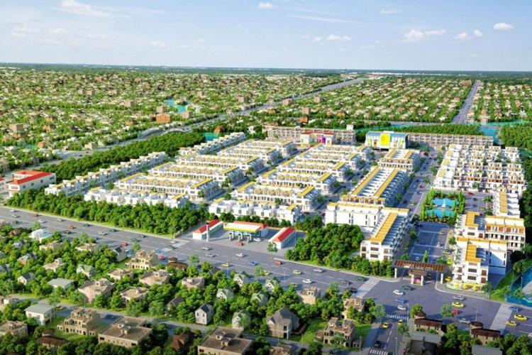 Lotus New City
