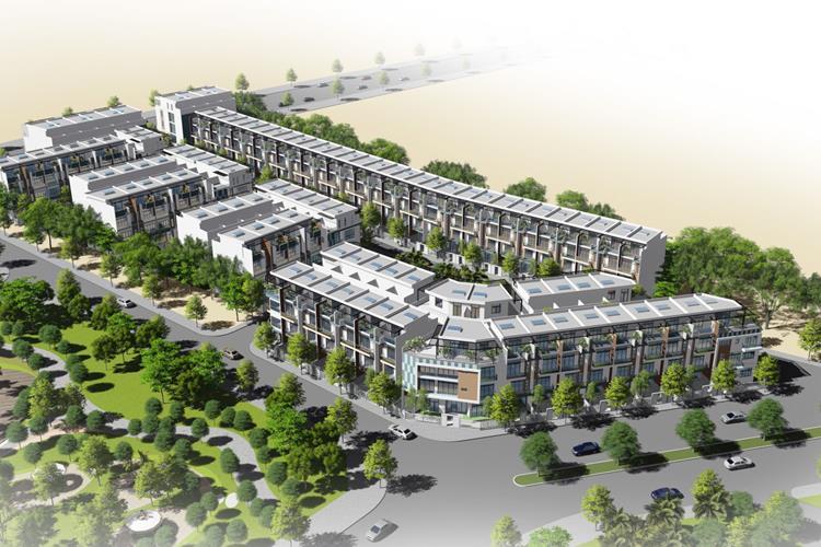Kim Hạnh Complex