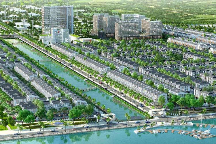 The Vista City