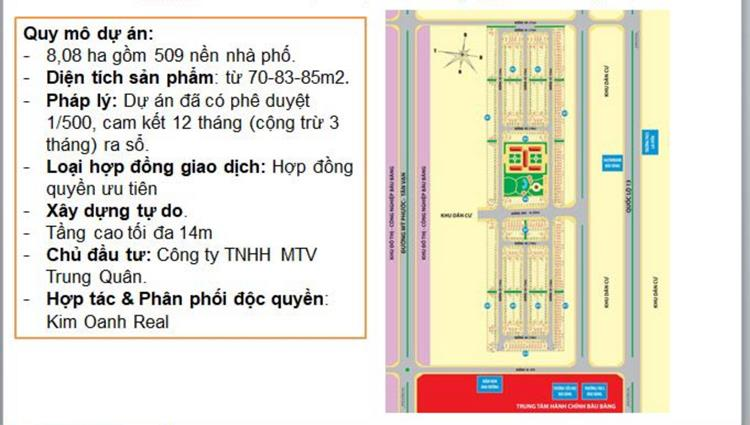 Future City Bàu Bàng