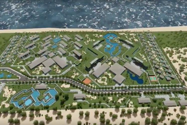 Huế Amusement and Beach Park