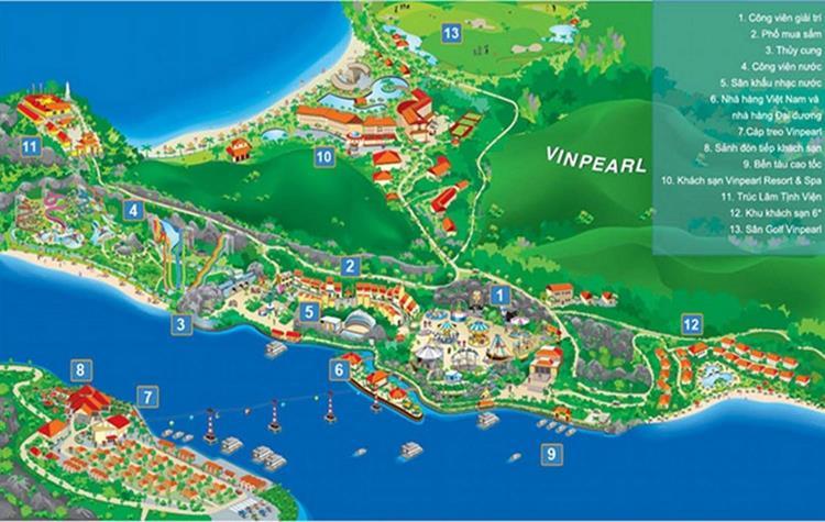 Vinpearl Hải Giang