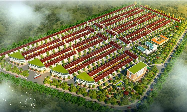 The Eden City