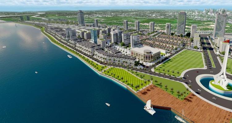 GoldCity Quang Tri RiverSide