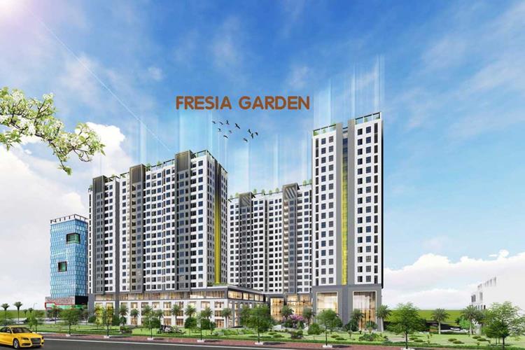 Fresia Garden
