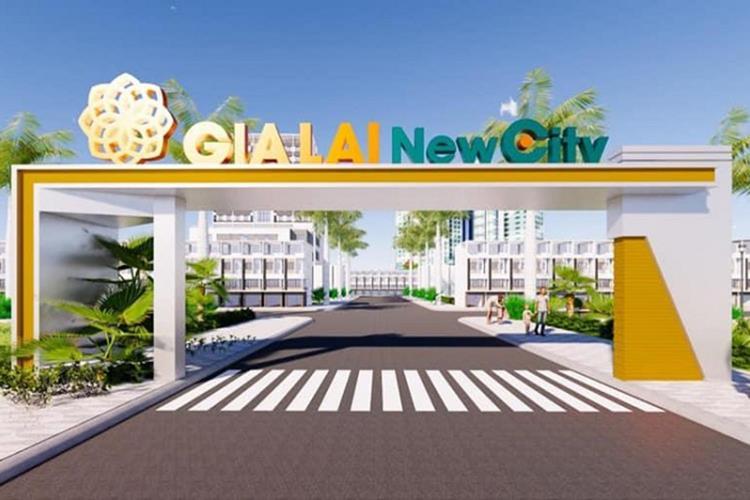 Gia Lai New City