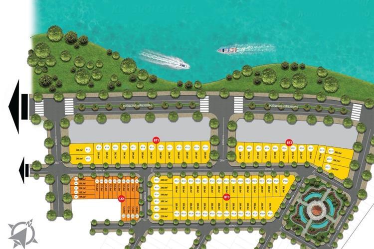 Phú Thịnh Center City