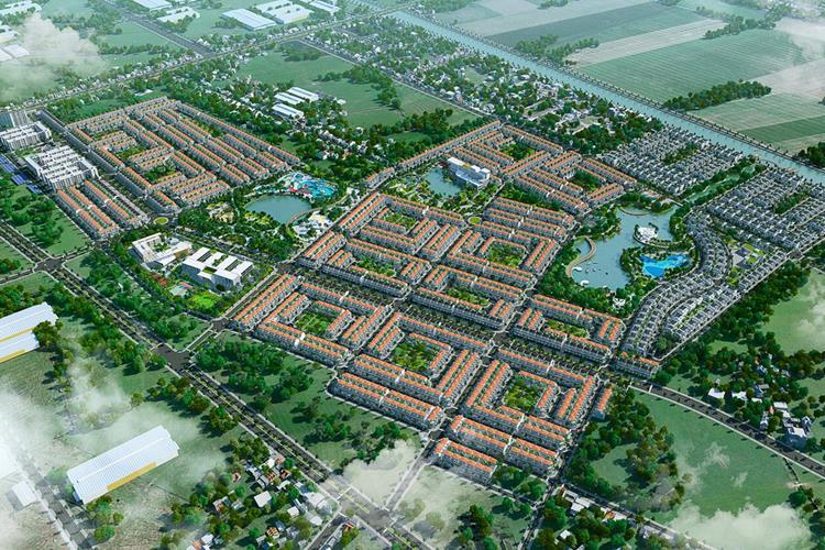 Phú Nam Long