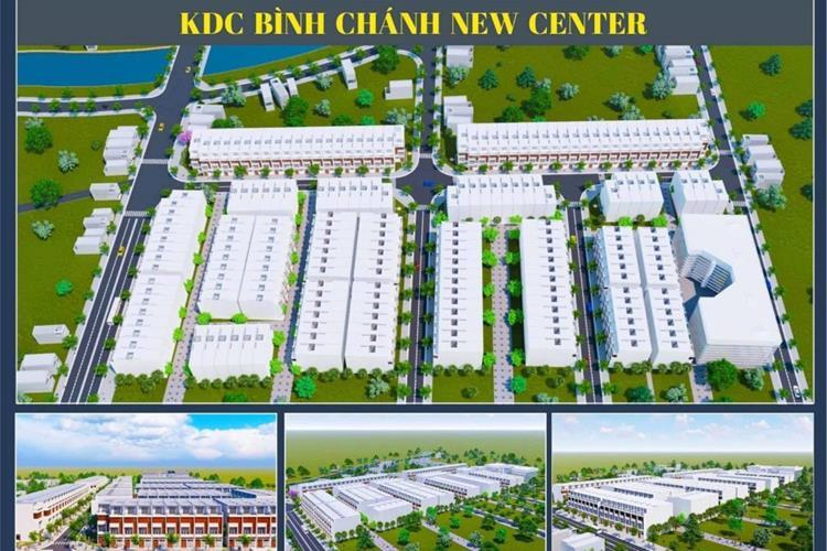 Bình Chánh New Center