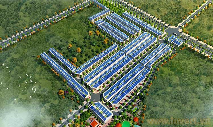 Tân Phước Khánh Village