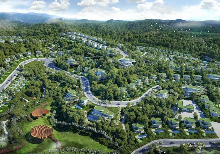 Bảo Lộc Park Hill