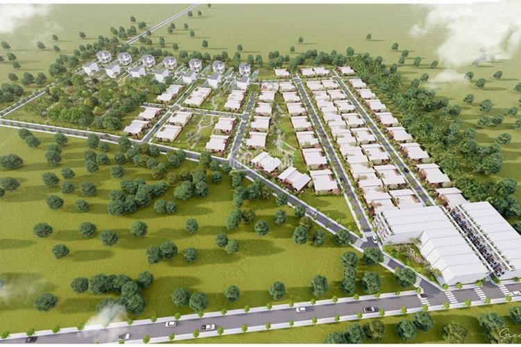 Green Valley Bảo Lộc