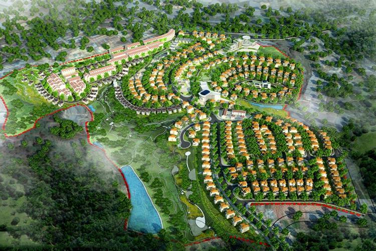 Đà Lạt Paradise Garden
