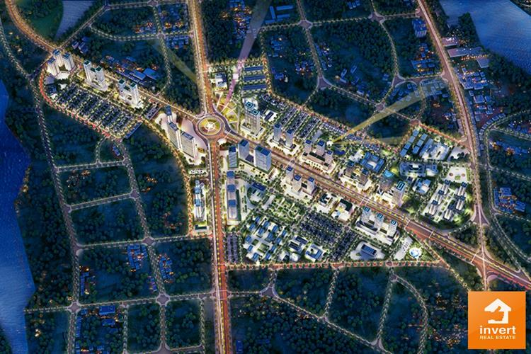 DIC Solar City