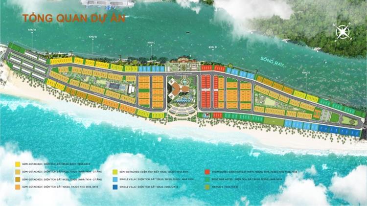 Habana Island Novaworld Hồ Tràm