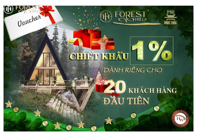 Forest Hills Bảo Lộc