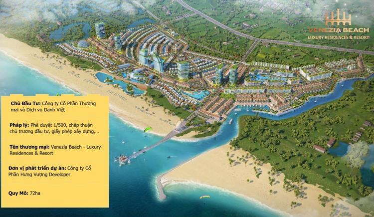 Venezia Beach