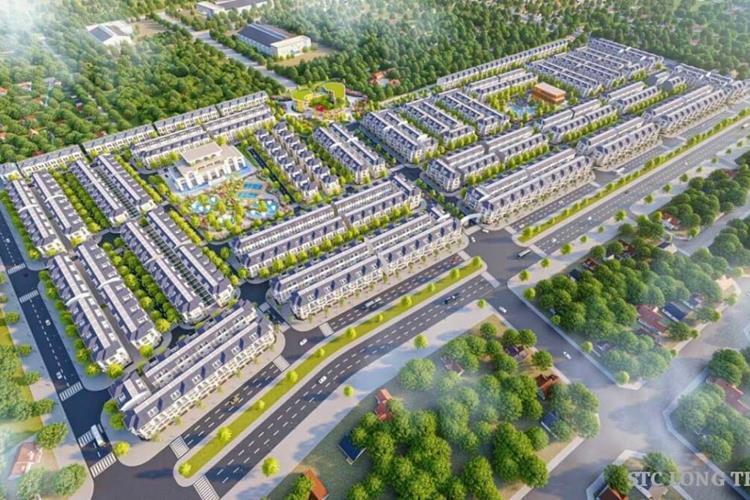 STC Long Thành