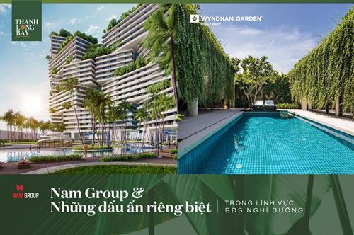 Bán Căn Hộ Thanh Long Bay Bình Thuận. Lợi Nhuận 80 - 20 Cực Tốt