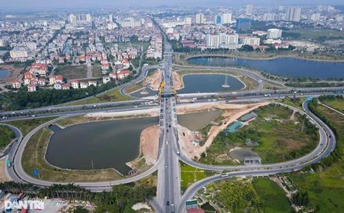 Bán căn hộ chung cư cao cấp thành phố Bắc Ninh giá rẻ