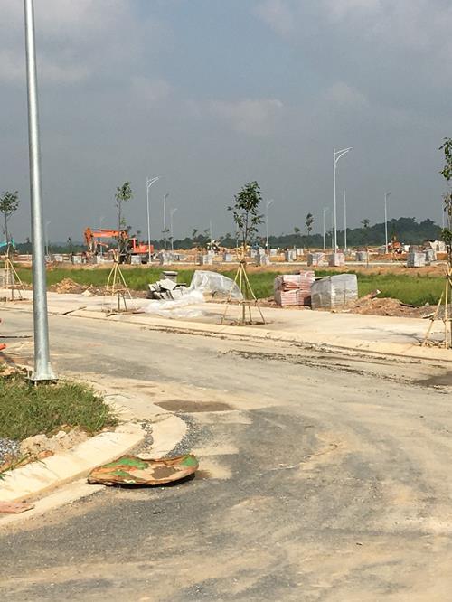 KĐT ven sông TP Biên Hòa, cạnh bệnh viện Đại học Y Dược, 0931 117 660