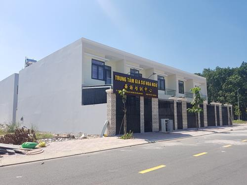 Bán nhà ngay trung tâm chợ Hội Nghĩa,Nam Tân Uyên, sổ hồng riêng, hỗ trợ ngân hàng 60%. 0349668886