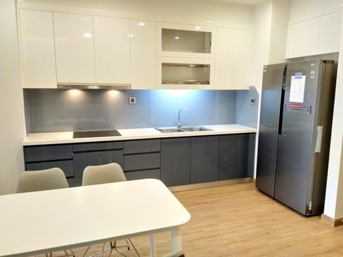 Cho thuê căn hộ cao cấp 2 phòng ngủ tại Vinhomes Metropolis - 79m2 - 25tr/th - View đẹp