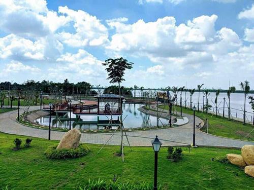Đất nền Khu đô thị Vita Riverside giá siêu rẻ, vị trí siêu đẹp