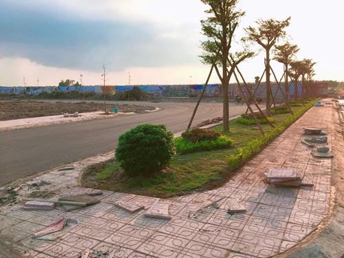 Đất nền Golden Future City liền kề Trung Tâm Hành Chính - KCN Bàu Bàng