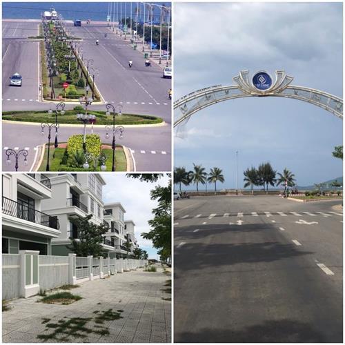 Bán đất ven biển Nguyễn Tất Thành Hòa Minh Liên Chiểu Đà Nẵng