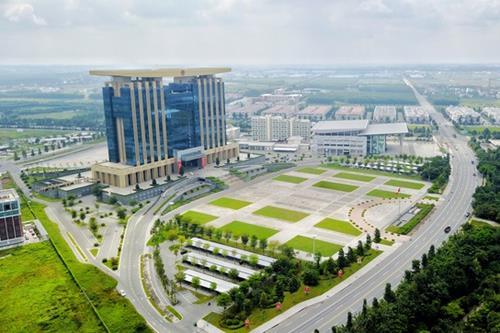 Mở bán siêu dự án ngay trung tâm Bến Cát giá 520 triệu/nền