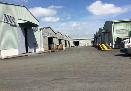 Cho thuê kho xưởng tại Đường Độc Lập KCN Sóng Thần 1 Dĩ An