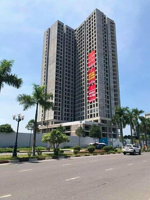 Bán căn hộ chung cư cao cấp Thành Phố Bắc Ninh