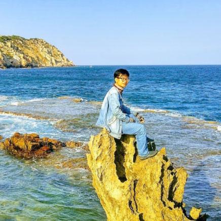 Hồ Đăng Quốc Thái