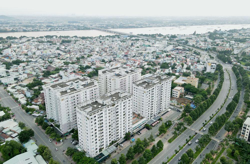 """Giai đoạn 2021-2025: Hạ tầng giao thông tại Đồng Nai """"cất cánh"""""""