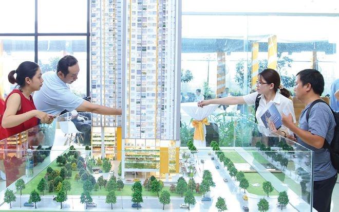 Liệu thị trường nhà đất toàn cầu có sụp đổ một lần nữa?