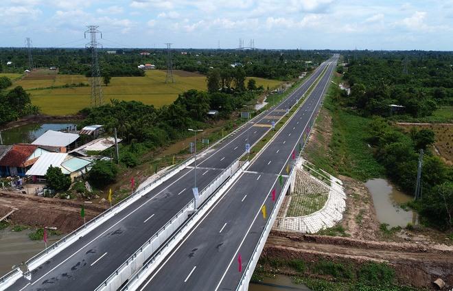 Năm 2021: Tây Ninh làm 3 dự án kết nối giao thông các tỉnh Đông Nam với vốn 4.500 tỷ