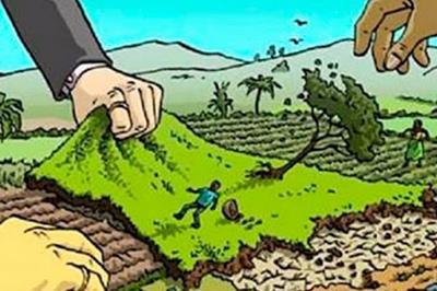 07 trường hợp chuyển mục đích sử dụng đất không phải xin phép?