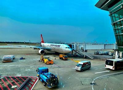Thông tin quy hoạch sân bay Gò Găng với quy mô gần 250 ha