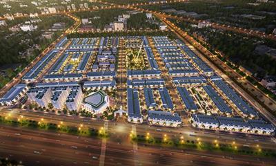 """""""Rò rỉ"""" thông tin ra mắt siêu dự án Century City tại Long Thành"""
