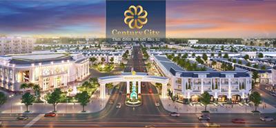 Chính sách bán hàng Tháng 11/2020 dự án Century City của Kim Oanh Group