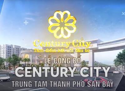 Ngày 20/6/2020 công bố dự án Century City với hơn 1000 chiến binh tham dự