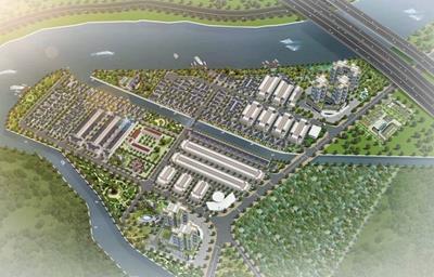 Top 5 dự án đất nền Quận 9 hấp dẫn nhất 2019