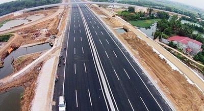 Thông tin dự án đường cao tốc Đồng Phú - Bình Dương