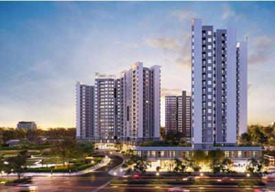 Nhà đầu tư hưởng lợi gì từ PTTT của dự án căn hộ West Gate