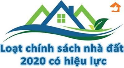 Những điểm mới của Luật đất đai trong năm 2020