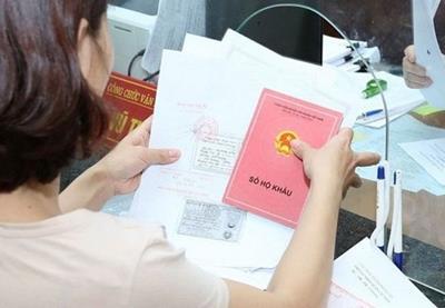 Thủ tục nhập hộ khẩu Thành Phố Hồ Chí Minh