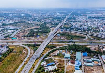 Cao tốc Biên Hòa - Vũng Tàu: Triển khai giai đoạn 1 trước 47 km