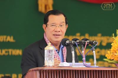 Campuchia tạm dừng nhập cảnh người Việt Nam từ ngày 21/3